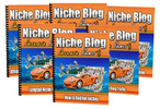 Thumbnail Niche Blog Affiliate Profits With PLR MRR