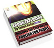 Thumbnail EBOOK EXPLOSION With PLR MRR