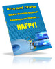 Thumbnail 30 Art, Craft, and Leisure Articles With PLR MRR