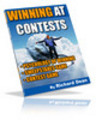 Thumbnail How to Win Contests With PLR MRR