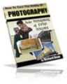 Thumbnail Turn The Hobby Of Photography Into Dollars With PLR MRR