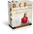 Thumbnail Dog Cap Paragraphs Package With PLR