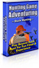 Thumbnail Hunting Game Adventuring With PLR