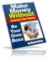 Thumbnail Make Money Without Leaving your House With PLR