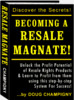 Thumbnail Resale Magnat With MRR