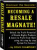 Thumbnail Resale Magnat With MRR