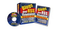 Thumbnail Blogs and RSS Package With MRR