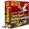 Thumbnail Turn Your Autoresponder Into CashCow With MRR