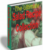 Thumbnail The Ultimate Salad Recipe Collection With PLR