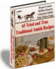 Thumbnail 65 Tried and True Traditional Amish Recipes With PLR