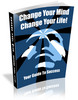 Thumbnail Change Your Mind, Change Your Life With PLR