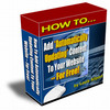 Thumbnail Automatic Content Marketing Kit With PLR