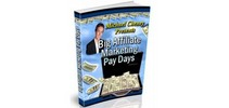 Thumbnail *New*Big Affiliate Marketing Pay Days With PLR