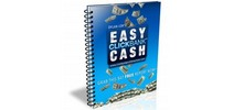 Thumbnail *New* Easy ClickBank Cash With PLR