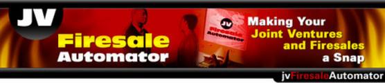 Thumbnail JV FireSale Automator With MRR
