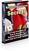 Thumbnail Recurring Income Secrets FullPack With PLR