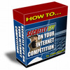 Thumbnail Website Spy Marketing Kit With MRR