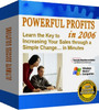 Thumbnail Powerful Profits With PLR