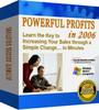 Thumbnail Powerful Profits With PLR