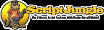 Thumbnail Script Jungle Script Package With PLR