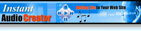 Thumbnail Audio Creator With MRR