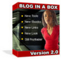 Thumbnail Blog in a Box Reseller Pack With PLR