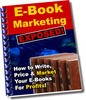 Thumbnail E-Book Marketing Exposed With PLR