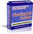 Thumbnail FloatingAds Creator With PLR