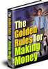 Thumbnail Golden Rules For Making Money With PLR