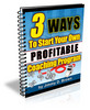 Thumbnail *New*Start Your Profitable Coaching Program in 2008 With MRR