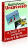 Thumbnail Boating Secrets Uncovered Online Business FullPack With PLR