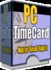 Thumbnail PC Timecard With MRR