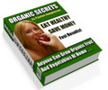 Thumbnail Organic Secrets With MRR