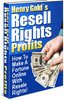 Thumbnail Resell Rights Profits With MRR