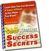 Thumbnail Super Affiliate Success Secrets With MRR