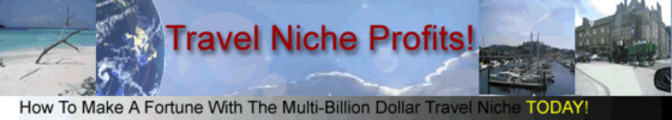 Thumbnail Travel Niche Profits With MRR