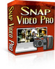 Thumbnail Snap Video Pro With PLR