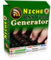 Thumbnail Niche RSS Feed Generator