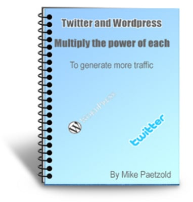 Pay for Twitter and Wordpress With MRR
