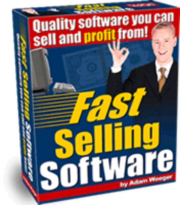 Pay for Fast Selling Software With MRR