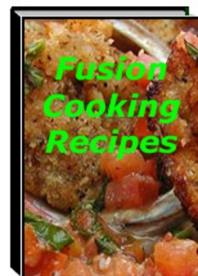 Pay for Fusion Cooking Recipes