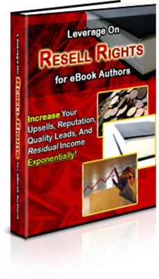 Pay for How YOU Can Increase Your eBook Upsells With MRR