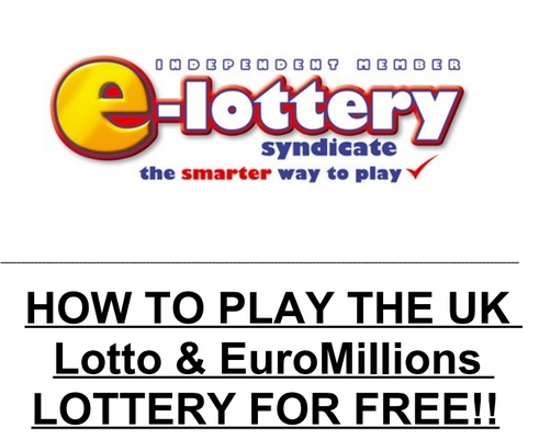 HOW TO PLAY THE UK Lotto & EuroMillions With MRR ...