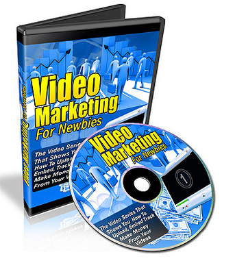 Pay for Video Marketing For Newbies With MRR