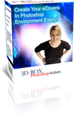 Pay for eCover Creating Software With PLR