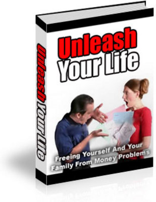 Pay for Unleash Your Life With MRR