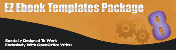 Pay for EZ Ebook Template Package With MRR