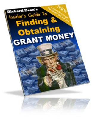 Pay for Guide To finding and obtaining Grant Money With MRR