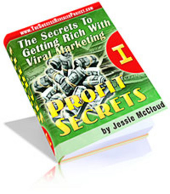 Pay for Virral Marketing Secrets Reseller With PLR