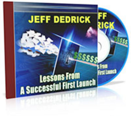 Pay for Code Name- Newbie Launch Success With PLR